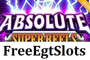 Absolute Super Reels (iSoftBet)