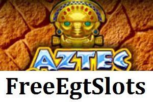 Aztec Secret (Amatic)
