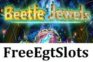 Beetle Jewels (iSoftBet)