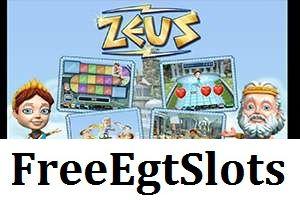 Bingo Zeus (MGA)