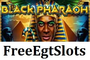 Black Pharaoh (Casino Technology)