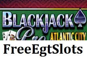 BlackjackPro Atlantic City - Multihand (NextGen)