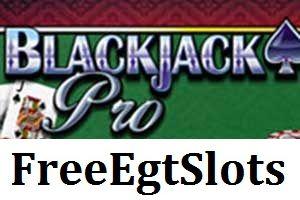 BlackjackPro MonteCarlo - SingleHand (NextGen)