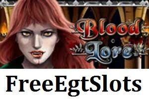 Bloodlore Vampire clan (NextGen)