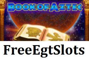 Book of Aztec (Amatic)