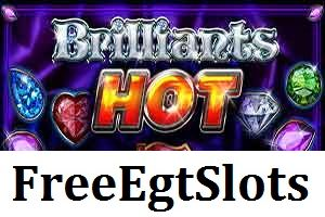 Brilliants Hots (Casino Technology)