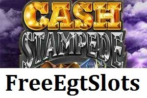 Cash Stampede (NextGen)