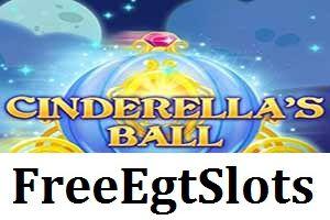 Cinderella's Ball (Red Tiger Gamig)