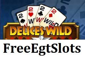 Deuces Wild MH (Play'n GO)