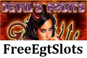 Devil's Fruit (Casino Technology)