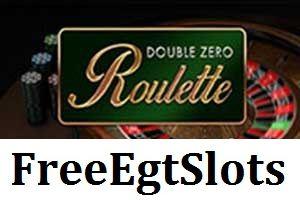 Double Zero Roulette (NextGen)