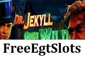 Dr.Jekyl Goes Wild (SG Interactive / Barcrest)