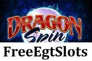 Dragon Spin (SG Interactive / Bally)