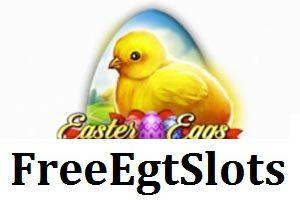 Easter Egg (Play'n GO)