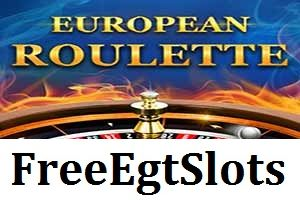 European Roulette (Red Tiger Gamig)