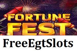 Fortune Fest (Red Tiger Gamig)