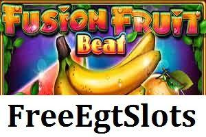Fusion Fruit Beat (Casino Technology)