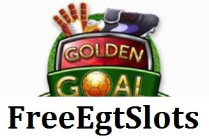 Golden Goal (Play'n GO)