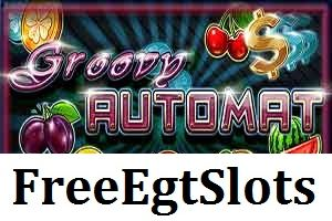Groovy Automat (Casino Technology)