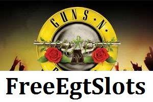 Guns N Roses (NetEnt)