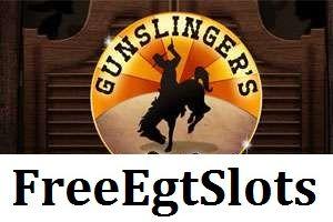 Gunslinger's Gold (Nektan)