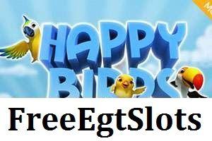 Happy Birds (iSoftBet)
