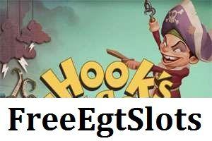 Hook's Heroes (NetEnt)