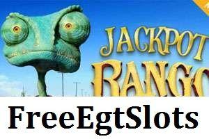 Jackpot Rango (iSoftBet)