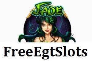 Jade Magician (Play'n GO)