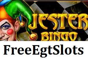 Jester Bingo (Casino Technology)
