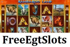 Kangaroo Land (EGT)