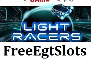 Light Racers (The Games Company)