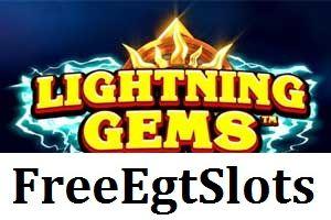 Lightning Gems (NextGen)