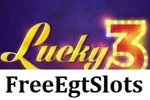 Lucky 3 (iSoftBet)
