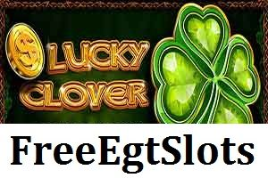 Lucky Clover (Casino Technology)