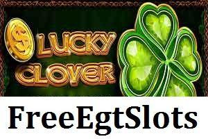 Lucky Clover (Casino Technology)