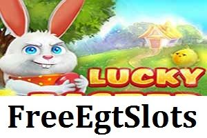 Lucky Easter (Red Tiger Gamig)