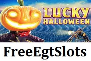 Lucky Halloween (Red Tiger Gamig)