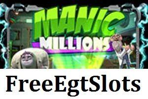 Manic Millions (NextGen)
