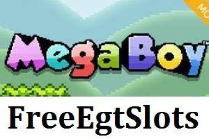 MegaBoy (iSoftBet)
