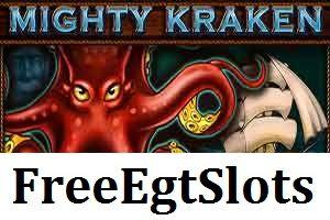 Mighty Kraken (Casino Technology)