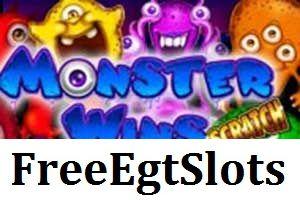 Monster Wins (NextGen)