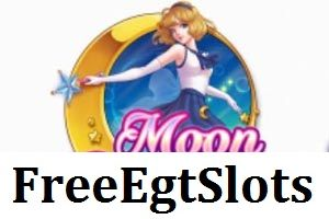 Moon Princess (Play'n GO)