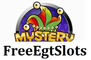 Mystery Joker (Play'n GO)