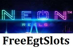 Neon Reels (iSoftBet)