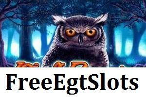 Owl Eyes (NextGen)