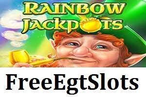 Rainbow Jackpots (Red Tiger Gamig)