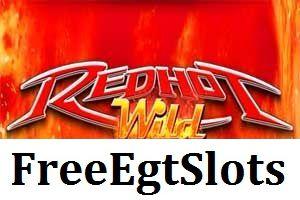 Redhot Wild (SG Interactive / Barcrest)