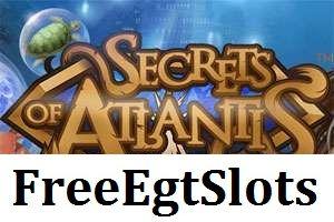 Secrets of Atlantis (NetEnt)