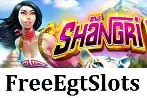Shangri La (NextGen)